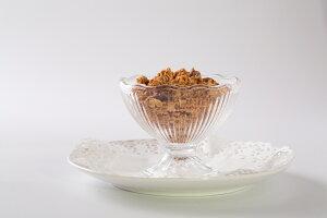 米粉菓子 手づくり グルテンフリー 手作りグラノーラ アレルギー対応 100g×2袋 送料無料 メール便