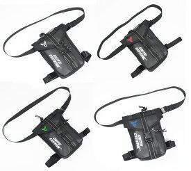 バイク用 ウエストバッグ 防水 レッグバッグ ウエストポーチ 2.2L ヒップバッグ 太もも用 軽量 調整可能ベルト メンズ レディース兼用 ウォータープルー 旅行 アウトドア 耐磨耗 多機能 携帯電話 ペットボトル等収納可能