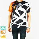 Tシャツ 速乾シャツ 男女兼用 アンダーシャツ オートバイウェア 夏秋 バイクウエア 通気メッシュ M L XL 2XL アウトドア
