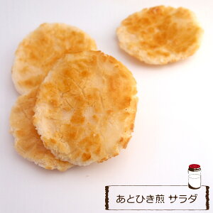 【袋詰】あとひき煎餅 サラダ