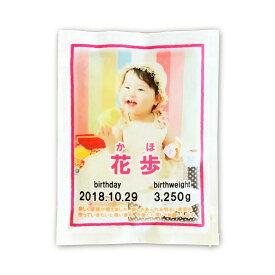 出生体重米 新米 コシヒカリ他(品種が選べる) 出産内祝い 内祝い お返し 名入れ 赤ちゃんの写真を印刷 名入れ メッセージつき おしゃれ 送料無料 のし・ラッピング無料 プレゼント 体重米 赤ちゃん米 お米 ギフト