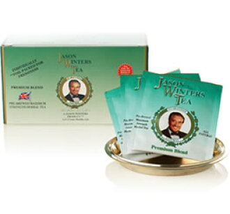 Jason winters tea 2packs (Premium Blend)