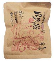 【メール便送料込】大和茶シリーズセット 健一自然農園 ティーバック 3パック 4種類 緑茶 和紅茶 烏龍茶