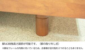 クイーンベッド(フレーム1台+マットレス85cm幅×2枚)