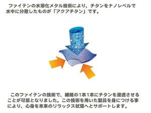 東京ベッド 4インチポケット ファイテンX1 ダブルマットレス 140cm×195cm×19cm