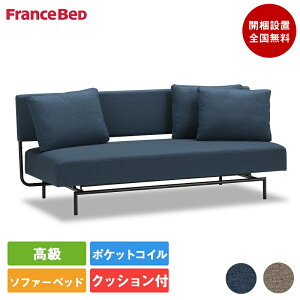フランスベッド ソファーベッド レジーファ2   ソファベッド ソファベット ソファーベット おしゃれ 人気 おすすめ 開梱設置無料 高級 寝心地 良い レジーファ 高級ソファー 組み立て