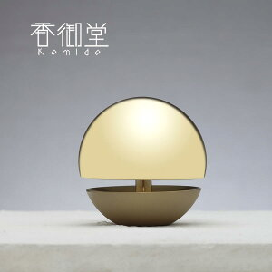 おりん たまゆらりん2.0寸 クリア磨 リビング仏壇 小型仏壇 ミニ仏壇 ろうそく 仏具