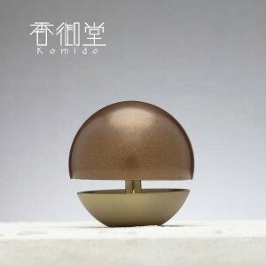 おりん たまゆらりん2.0寸 色付 リビング仏壇 小型仏壇 ミニ仏壇 ろうそく 仏具