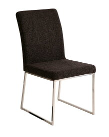 【300円OFFクーポン配布中】グラニータ【Granite】 ダイニングチェア2脚組送料無料 上品なファブリックチェア! 40605140 椅子 いす イス ダイニングチェアー 食卓