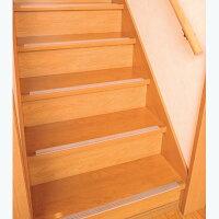階段滑り止め14本入り268階段の安全対策に!