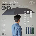折りたたみ傘 メンズ 小宮商店 DailyUseUmbrella 海外製 ブランド 専門店 雨傘「超軽量カーボン傘 ラクラク開閉」軽い…