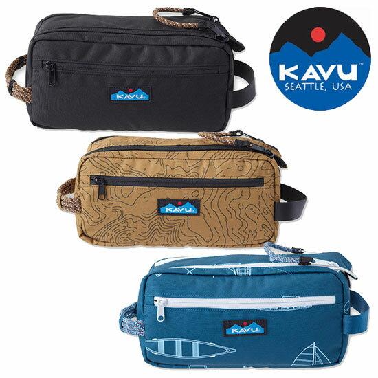 カブー グリズリーキット KAVU19810474 Grizzly Kit