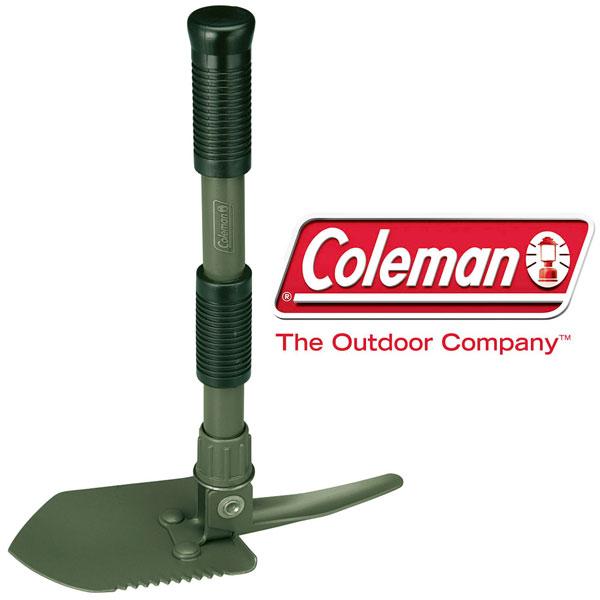 コールマン 取寄 スコップ 170TA0050 スチールマルチシャベル スチールシャベル