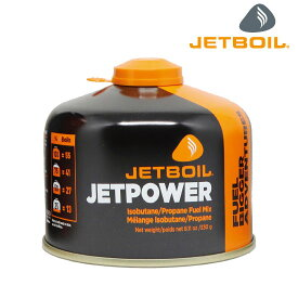 ジェットボイル ジェットパワー230G 1824379 ガス缶