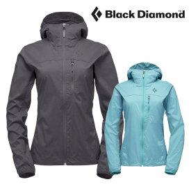 ブラックダイヤモンド Wsアルパインスタートフーディー BD61636 レディース/女性用 ALPINE START HOODY - WOMEN'S 2020年春夏