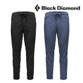 ブラックダイヤモンド Msノーションパンツ BD67066 メンズ/男性用 2019年春夏新作