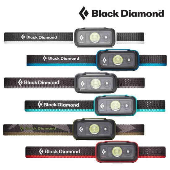 ブラックダイヤモンド スポットライト160 BD81059 ヘッドランプ SPOTLITE160 HEADLAMP