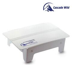 カスケードワイルドウルトラライトテーブルCW0312100001ULTRALIGHTFOLDINGTABLE