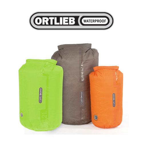 オルトリーブ ドライバッグPS10バルブ付12L OR-K22-12 防水バッグ K2202 K2212 K2222