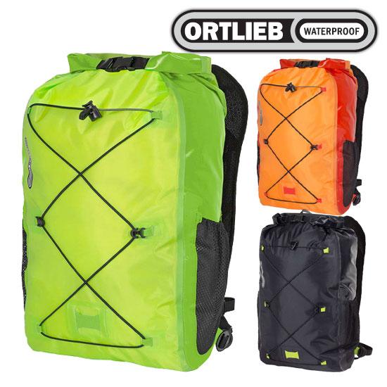 オルトリーブ ライトパックプロ25 OR-R60-PRO25 防水バッグ R6051 R6052 R6053