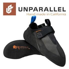 アンパラレル レグルス UNPRL1410014 ユニセックス/男女兼用 クライミングシューズ