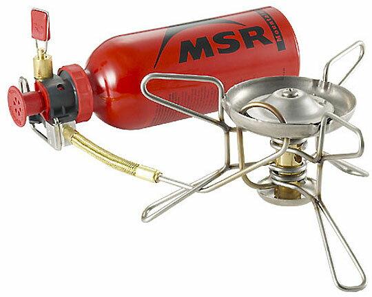 MSR ストーブ 36406 ウィスパーライトストーブ ホワイトガソリン アウトドアストーブ 株式会社モチヅキ取扱エムエスアール正規取扱店