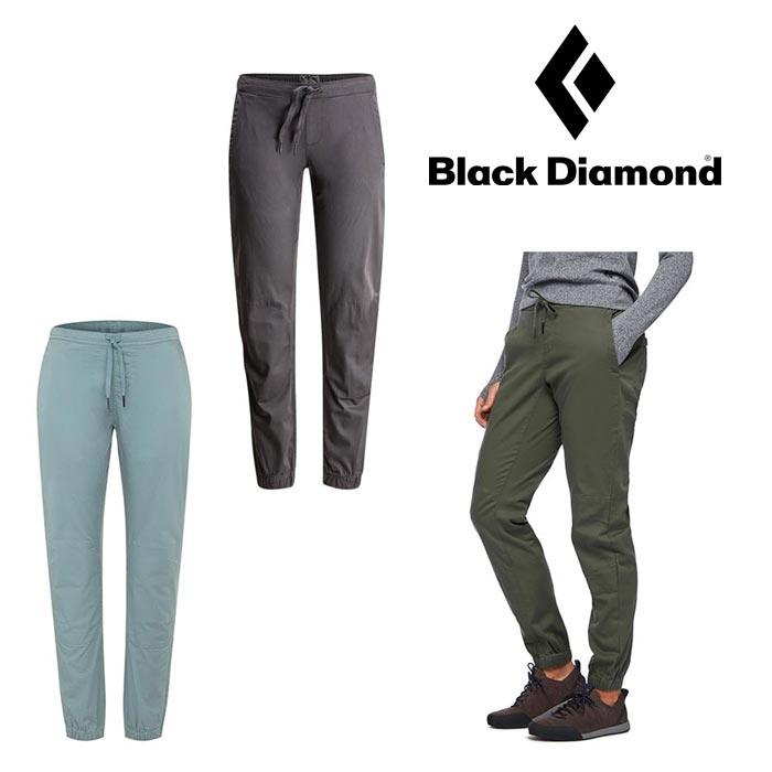 ブラックダイヤモンド Wsノーションパンツ BD62470 NOTION PANTS - WOMEN'S レディース/女性用 2018年春夏新作