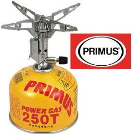 プリムス 153ウルトラバーナー P-153 ガスストーブ