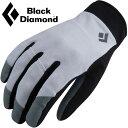 ブラックダイヤモンド グローブ BD78510(ホワイト)トレッカー【TREKKER GLOVE】【手袋】【マルチスポーツグローブ】【…