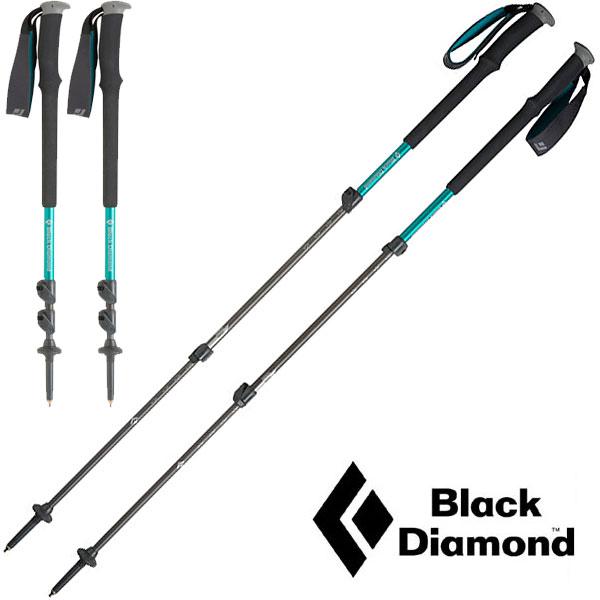 ブラックダイヤモンド ポール BD82330 ウィメンズトレイル TRAIL TREKKING POLES - WOMEN'S トレッキングポール 登山用ステッキ トレッキングストック ハイキングステッキ 登山杖 レディース/女性用 RCP 532P17Sep16