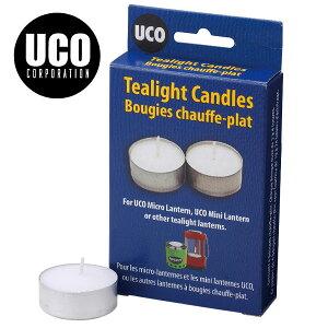 ユーコ キャンドル UCO24640 ミニランタンスペアキャンドル6個入り ろうそく 蝋燭 ロウソク マイクロランタン用 ミニランタン用