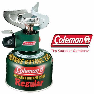 コールマン 取寄 203535アウトランダーマイクロストーブPZ 折りたたみ式ごとく 小型ストーヴ プラスチックケース付属 自動点火装置 RCP