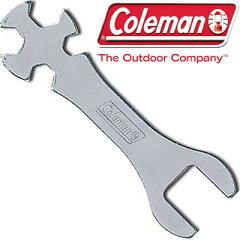 コールマン[Coleman]149A9505(ワンカラー)スーパーレンチ〜メーカー取寄商品のため納期が平均3〜4営業日かかります