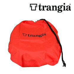 トランギア[trangia]TR-F25(ワンカラー)収納袋(no.25)【ストームクッカーL用】【トランギアアクセサリー】
