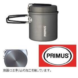プリムス ライテックトレックケトルパン P-731722 クッカー