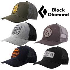 ブラックダイヤモンドBDトラッカーハットBD68203BDTruckerHatユニセックス/男女兼用