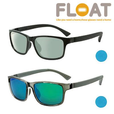 フロート アーバンギャラクシー偏光サングラス(ミラー) FLOAT008 URBAN GALAXY -POLARIZED-