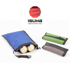 イスカ フォールドアップクーラー(S) ISK3416 Fold-up Cooler (S)