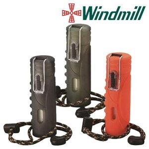 ウィンドミル クエスト WindmillQUEST 防水ターボライター