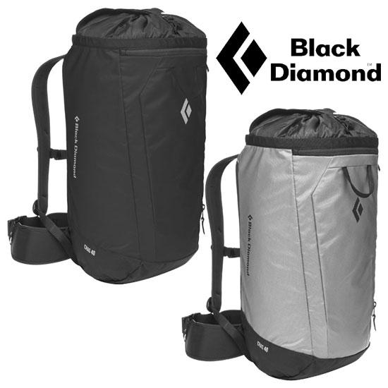 ブラックダイヤモンド クラッグ40 BD55050 CRAG 40 PACK