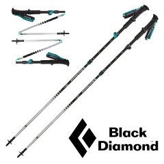ブラックダイヤモンドWsディスタンスFLZBD82358レディース/女性用DISTANCEFLZTREKKINGPOLES-WOMEN'S