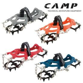 カンプ アイスマスター CAMP5917300 アイゼン ICE MASTER - Crampon