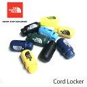 [キャッシュレス5%還元対象]ノースフェイス NN-9678 コードロッカー2 Cord Locker ドローコード用 靴ひも用 コードロ…