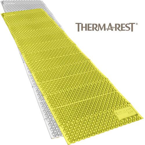 サーマレスト Zライトソルレギュラー TMR30670 Z Lite Sol シルバーレモン