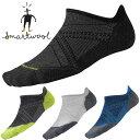 スマートウール 靴下 SW70503 PhDランライトエリートマイクロ【Men's PhD Run Light Elite Micro Socks】【ランニング...