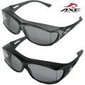 アックス偏光オーバーグラスSG-605P【Overglass】【オーバーグラス】【メガネの上から】【ポラライズ】【釣り】【ウォーキング】【ハイキング】【ドライブ】【楽ギフ_包装】【RCP】