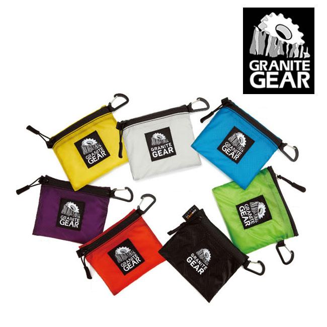 グラナイトギア 財布 GNG2210900069 トレイルワレットM TRAIL WALLET M 山財布 小銭入れ 財布 カードケース カード入れ 小物入れ ライトポーチ