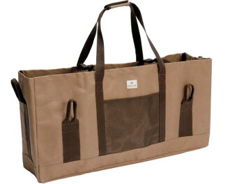 Snow peak bag UG-072R tote bag (J jumbo)