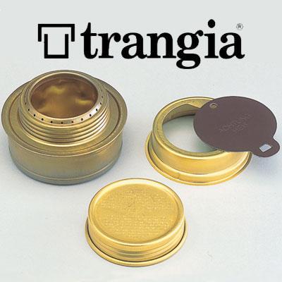 トランギア B25アルコールバーナー TR-B25 アルコールストーブ