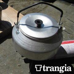 トランギア[trangia]TR-324(ワンカラー)ケトル(0.9リットル)